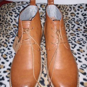 Jonsen MILAN boots